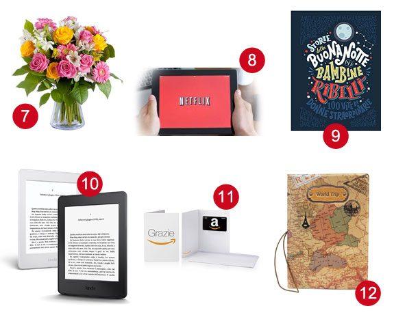 idee regalo ragazza trentenne - seconda selezione