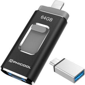Pendrive USB iPhone