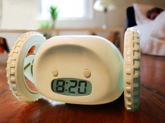 Clocky sveglia