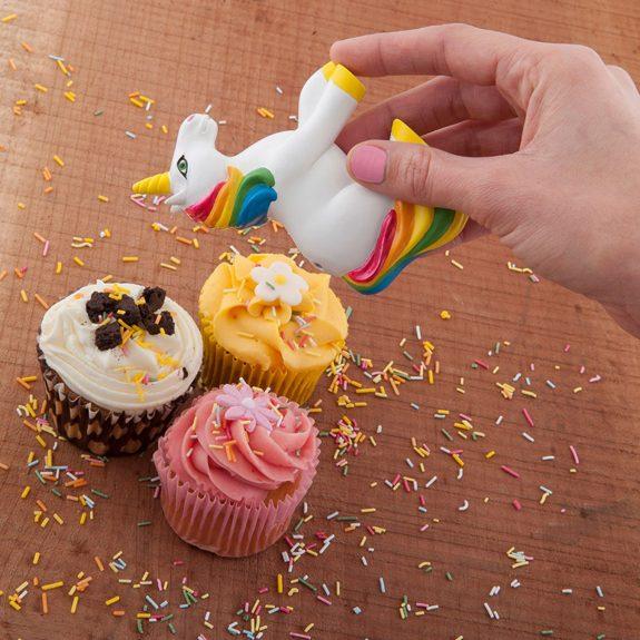 versa zuccherini unicorno