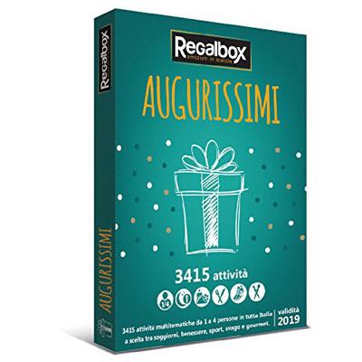 Augurissimi - regalbox
