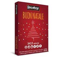 Buon Natale - regalbox