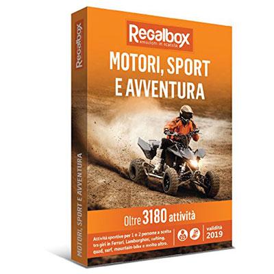 Motori, sport e avventura