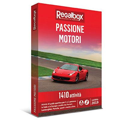 Passione Motori