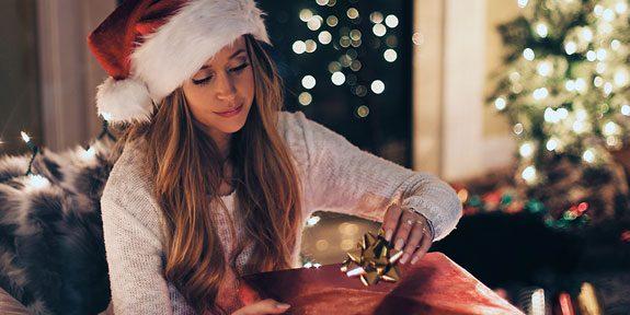 Idee Regalo Per Natale Amiche.Idee Regalo Di Natale Per Le Amiche