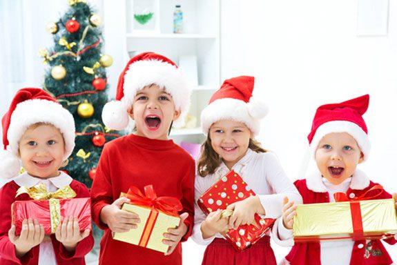 Regali Di Natale Per Bimbi.Regali Di Natale Per Bambini