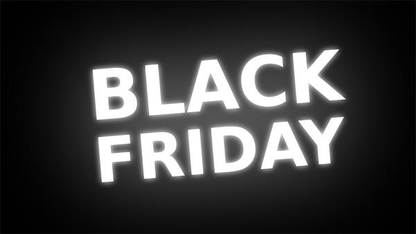 Tutte le offerte di Amazon per il Black Friday 2017