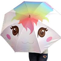 Ombrello Unicorno