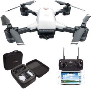 Drone HD camera e GPS