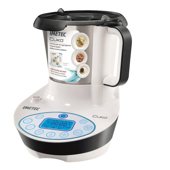 Alternative al bimby - Prezzo robot da cucina moulinex ...