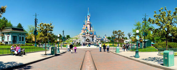 Disneyland Paris come idea regalo