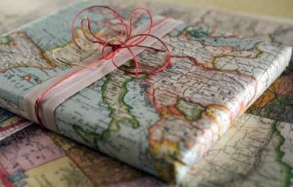 Come regalare un viaggio - idee e consigli