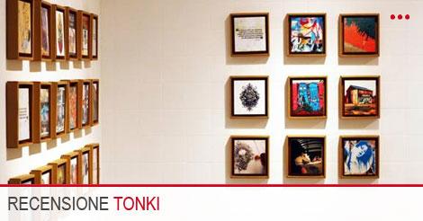 Recensione Tonki: stampa le tue Foto sul cartone