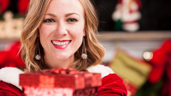 Regali di Natale per la Mamma