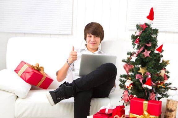 Regalo Di Natale Per Ragazzo.Regali Di Natale Per Ragazzi