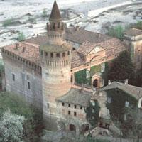 Una Notte in Castello