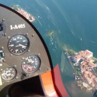 Volo in autogiro - Zona Lago Maggiore