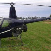 Pilotare un elicottero - Zona Latina