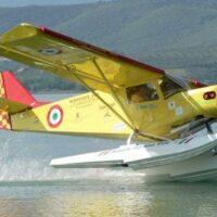 Volo in idrovolante - Zona Latina
