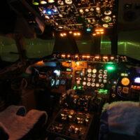 Simulatore di volo - Zona Venezia