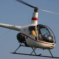 Pilotare un elicottero - Zona Biella