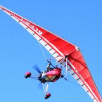 Pilotare un deltaplano a motore - S. Stino di Livenza (VE)