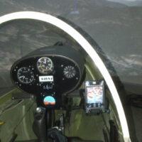 Simulatore volo in aliante - Zona Lecco