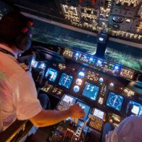 Simulatore di volo - Zona Bergamo