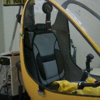 Simulatore volo elicottero - Zona Lecco
