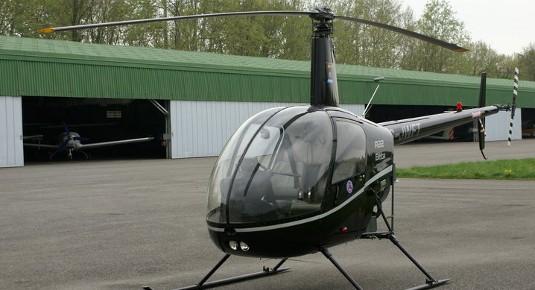 Volo in elicottero - Zona Bergamo