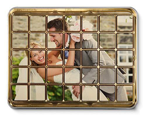 cioccolatini da personalizzare matrimonio