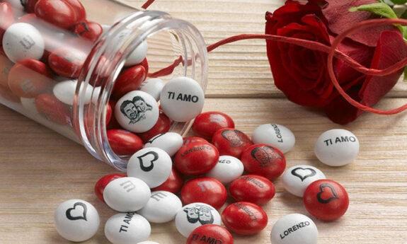 cioccolatini personalizzati m&ms
