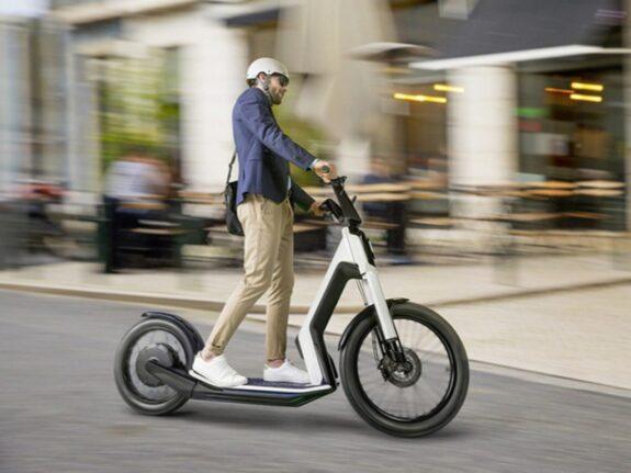 Idee regalo per la mobilità elettrica in città