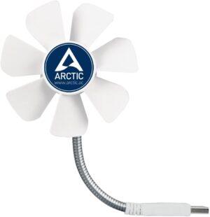 Mini Ventilatore USB Flessibile