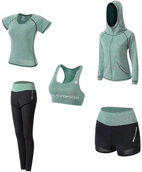 Abbigliamento Sportivo Donna