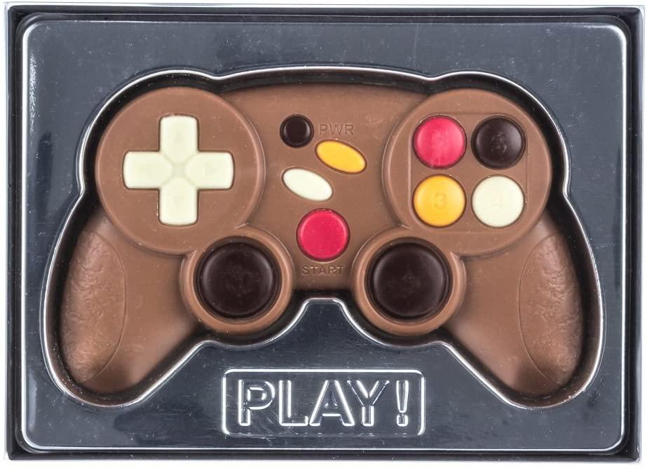 Tavoletta di cioccolato joystick
