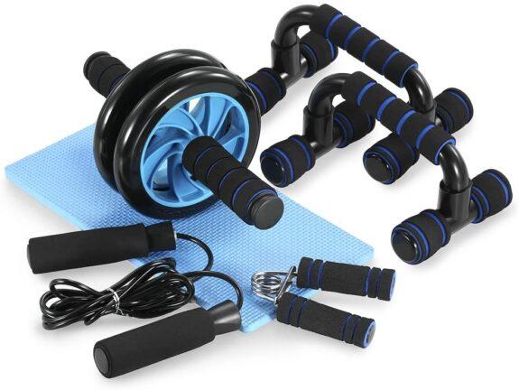 Fitness Workout Set
