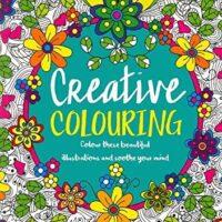 Libro da colorare antistress