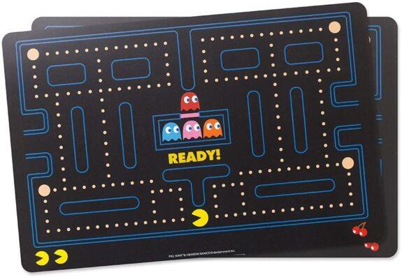 Tovaglietta in plastica Pac-Man