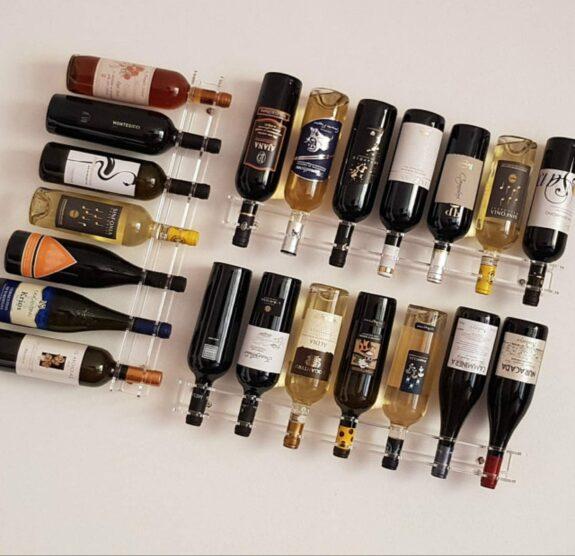 Porta Bottiglie di Vino