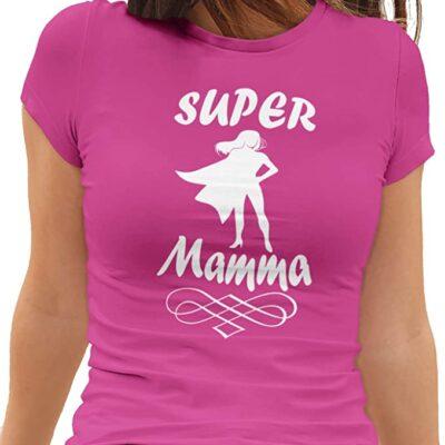 Maglietta Mamma