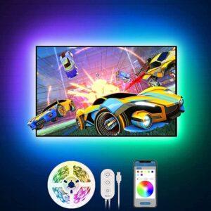 Striscia LED Retroilluminazione TV