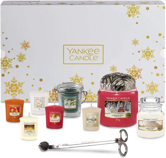 Yankee Candle Confezione Regalo Natalizia