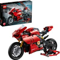 LEGO Technic Ducati Panigale