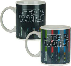 Tazza laser Star Wars