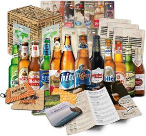 Set Birre da tutto il mondo