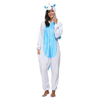 Costume Pigiama Unicorno