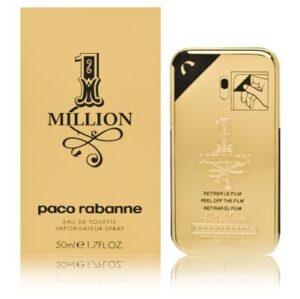 1 Million Paco Rabanne