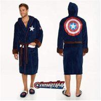 Accappatoio Captain America