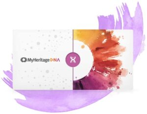 Kit per il test del DNA